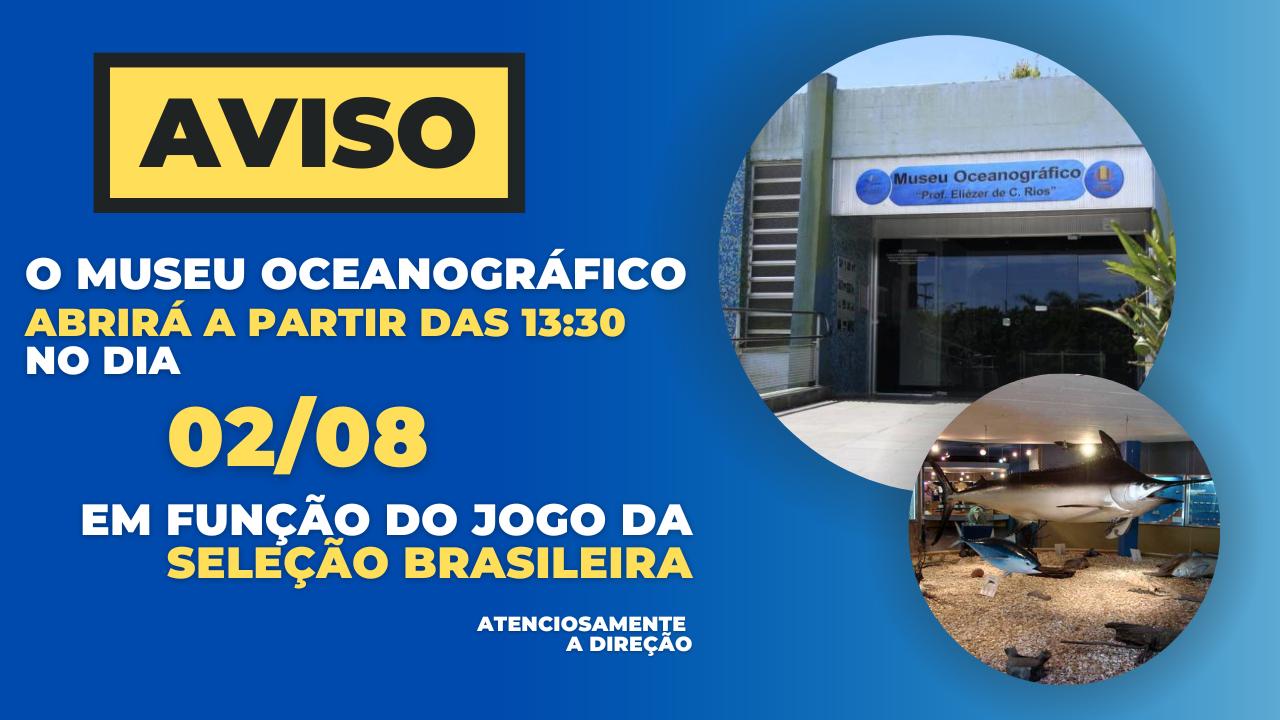 Museus e Centros da FURG